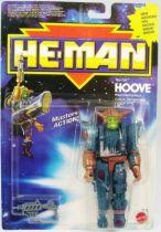 MOTU New Adventures of He-Man - Too Tall Hoove (Europe card)