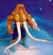 MOTU New Adventures of He-Man - Tuskador / Insyzor (loose)