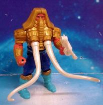 MOTU New Adventures of He-Man - Tuskador / Insyzor (loose)