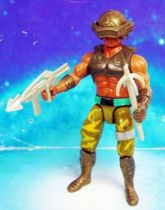 MOTU New Adventures of He-Man - Vizar (loose)