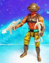 MOTU New Adventures of He-Man - Vizar (loose)