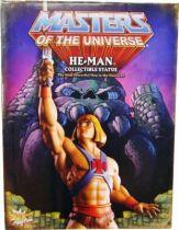 MOTU Pop Culture Shock - He-Man 1:4 scale statue