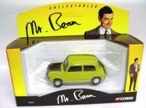 Mr. Bean - Corgi - Mr. Bean\'s Mini