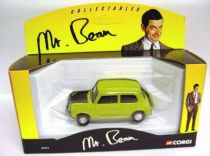 Mr. Bean - Corgi - Mr. Bean\\\'s Mini