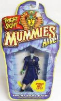 Mummies Alive! - Fright Sight Rath - Kenner
