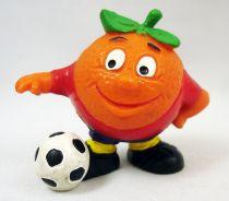 Mundial España 82 - Bully pvc figure - Naranjito