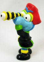 Muppet Babies - Applause - Gonzo avec longue-vue