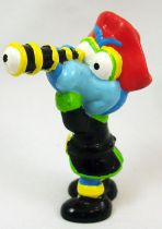 Muppet Babies - Applause - Gonzo with telescope
