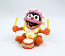 Muppet Babies - HAI - Animal