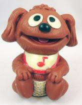 Muppet Babies - HAI - Pouet 12cm Baby Rowlf