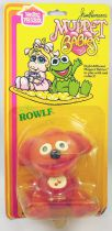 Muppet Babies - Hasbro Preschool - Figurine 12cm - Baby Rowlf