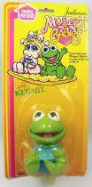 """Muppet Babies - Hasbro Preschool 5\"""" figure - Baby Kermit"""