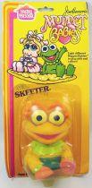 """Muppet Babies - Hasbro Preschool 5\"""" figure - Baby Skeeter"""