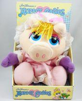 Muppet Babies - Peluche Toy Play 40cm - Baby Miss Piggy