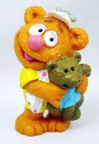 Muppet Babies - Schleich - Fozzie