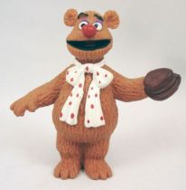 Muppet Show - Comic Spain - Fozzie