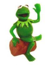 Muppet Show - Comic Spain - Kermit