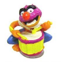 (Muppet Show - Henson - Animal