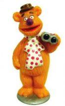 Muppet Show - Henson - Fozzie