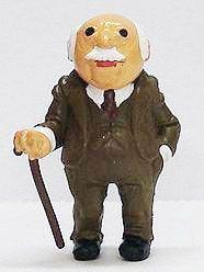 Muppet Show - Schleich - Waldorf