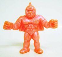 Muscleman (M.U.S.C.L.E.) - Mattel - #017 Kinnikuman (B) (fushia)
