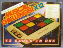 Musical Challenger x12 - Table Top (Aura Diffusion) 01