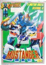 Mustanger - Jolc - King Dam DX