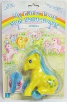 My Little Pony - Earth Ponies - Bubbles