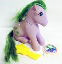 My Little Pony - Earth Ponies - Seashell (loose)