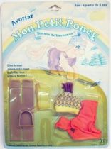 My Little Pony - Hasbro France - Play\'n Wear - Hit the Slopes!