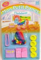 My Little Pony - Hasbro France - Pony Wear - Flashprance