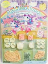 My Little Pony - Hasbro USA - Mother/Baby Pony Wear - Prima Ballerinas