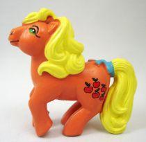 My Little Pony - Maia Borges - Applejack - figurine PVC
