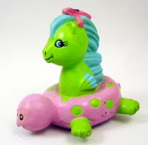 My Little Pony - Maia Borges - Sea Shimmer - figurine PVC