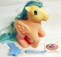 My Little Pony - Pegasus Ponies - Firefly (loose)