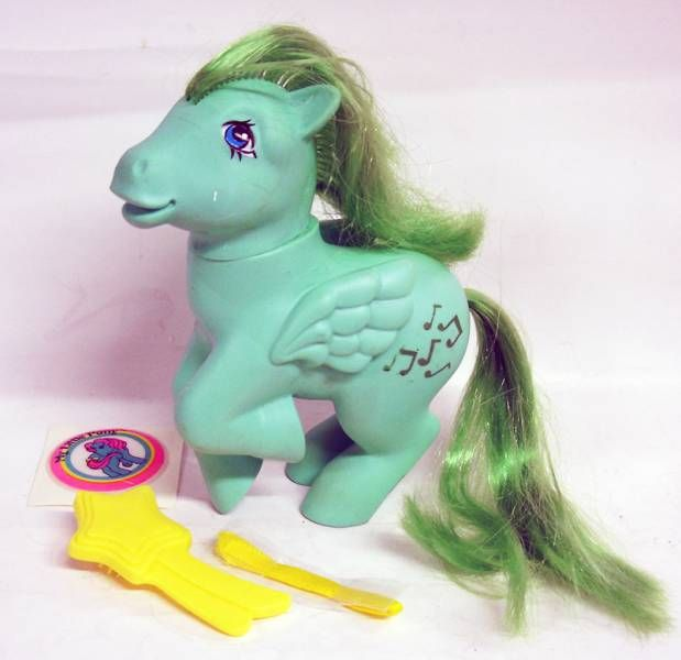 My Little Pony - Pegasus Ponies - Medley (loose)