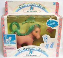 My Little Pony - Secret Surprise Ponies - Secret Star