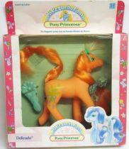 My Little Pony - Sweet Heart Sisters - Wild Flower