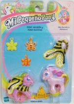 My Little Pony - Twin Babies - Aguijon & Rayitas