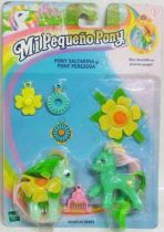 My Little Pony - Twin Babies - Saltarina & Perezosa