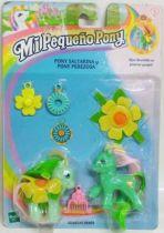 My Little Pony - Twin Babies - Saltarina & Perezosa