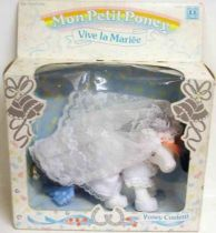 My Little Pony - Wedding Bell (Poney Confetti)