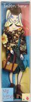 My Scene - Fashion Scene habillage pour Barbie - Mattel 2002 (ref.B3297)