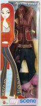 My Scene - Fashion Scene habillage pour Chelsea - Mattel 2003 (ref.B5039)