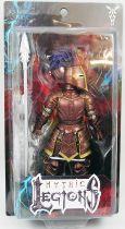 Mythic Legions - Sir Galeron - Four Horsemen Studios