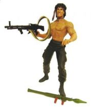 N2Toys - Rambo First Blood part. II (Loose)