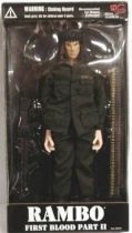N2Toys - Rambo First Blood part. II (mint in box)