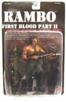 N2Toys - Rambo First Blood part. II (mint on card)