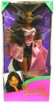Naomi Campbell - Hasbro fashion doll