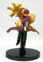 "Naruto Shippuden - Bandai - 4\"" PVC Statue - Gaara"